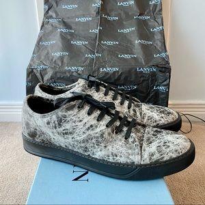 Lanvin sneakers size - US 12